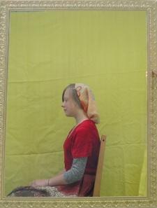 Portret Joanny