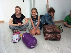 """""""Wakacyjny bagaż"""""""