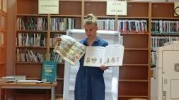 Biblioteka w Mysiadle