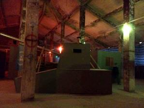 Lasercamp w Piasecznie