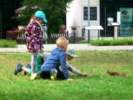 Dzień Dziecka u pierwszaków