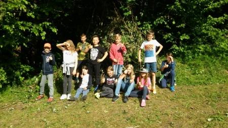 Zielona Szkoła 2017