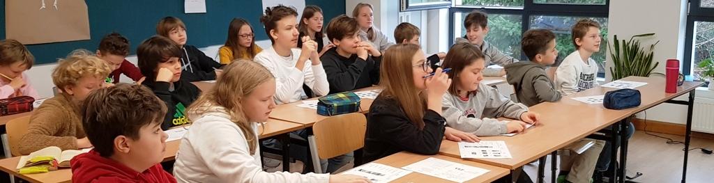 Global classroom